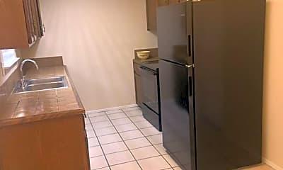 Kitchen, 6015 Cliffbrier Dr, 1