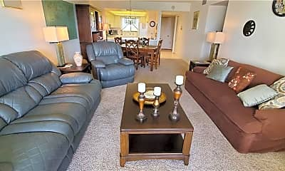 Living Room, 4140 Steamboat Bend E 502, 0