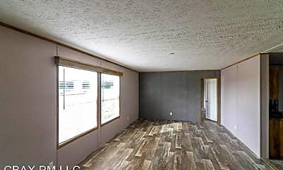 Living Room, 281 Mariposa, 1