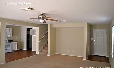 Bedroom, 10126 Fourwind Pass, 2