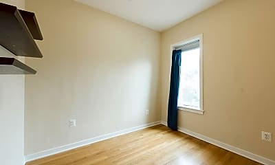Bedroom, 1518 Caroline St NW, 1