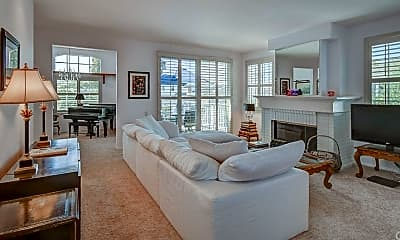 Living Room, 3541 Lilac Ave 42, 0