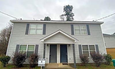 Building, 11493 Maple Arbor Way, 1