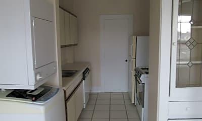 Kitchen, 2374 Euclid Heights Blvd, 1