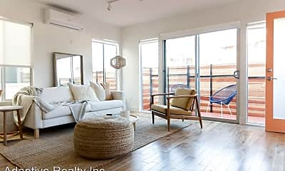Living Room, 1538 Council St, 0
