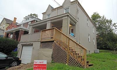 Building, 1400 Orangewood Ave, 0