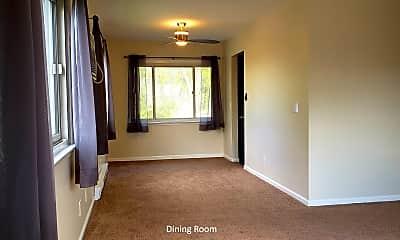 Dining Room, 145 Wyndcrest Court, Unit A, 2