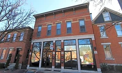 Building, 866 S 3rd St B, 0