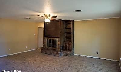 Living Room, 4815 9th St, 1