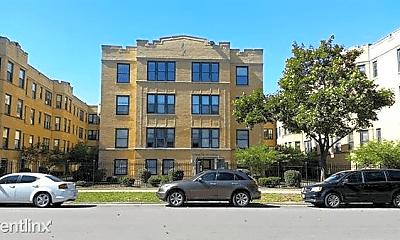 Building, 6806 S Dorchester Ave, 0