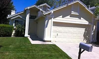 Building, 4359 Pescado Way, 0