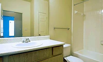 Bathroom, The Meadows at Bentley Drive, 2