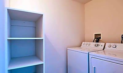 Storage Room, Village Green, 2