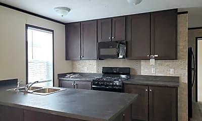 Kitchen, 133 W 15th St, 0