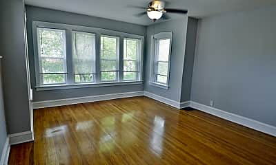Living Room, 3945 W Schubert Ave, 1