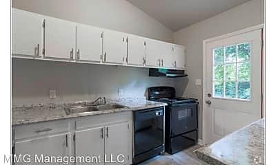 Kitchen, 207 Ridgewood Ave, 0