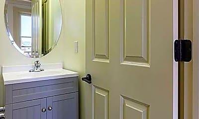 Bathroom, 57 E McMicken Ave, 2