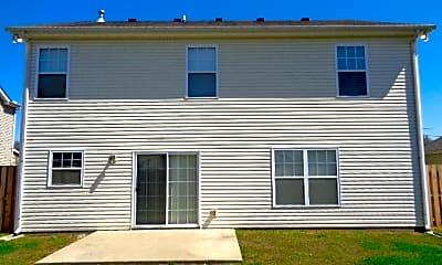Building, 316 Stewart Springs Drive, 2