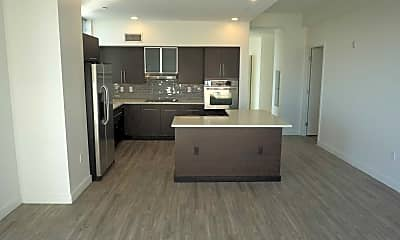 Kitchen, 1330 Boylston, 1