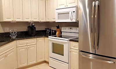 Kitchen, 255 West End Dr 3211, 1