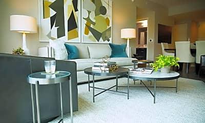 Living Room, 2020 Richard Jones Rd, 1