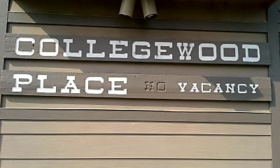 Collegewood Place, 1