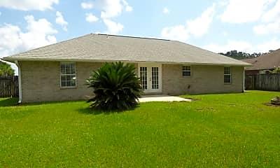 Building, 4732 La Casa Cir, 2