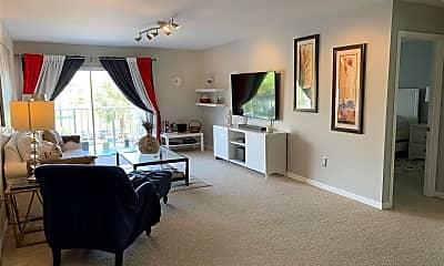 Living Room, 7765 SW 86th St, 0