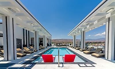 Pool, EVO Apartments, 0