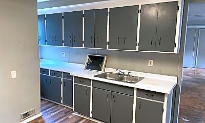 Kitchen, 107 Cady St, 2