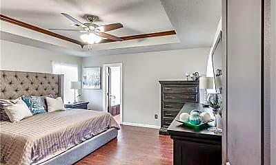 Bedroom, 5229 SE 88th St, 2