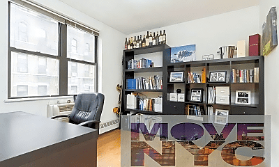 Living Room, 49 Ludlow St, 0