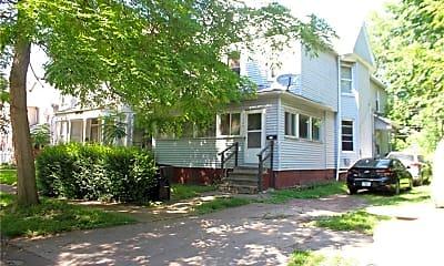 Building, 1563 E 47th St, 0