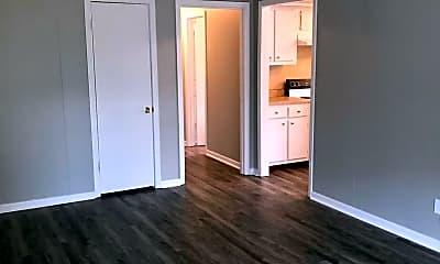 Bedroom, 601 Robbins St, 0