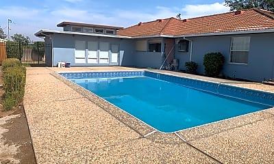 Pool, 335 E Gridley RD, 0