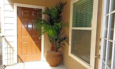 Foyer, Entryway, Island Villa, 1