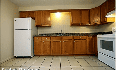 Kitchen, 4015 Guilford Ave NW, 2