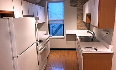Kitchen, 1117 W Fry St, 2