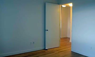 Bedroom, The Ludlow, 2