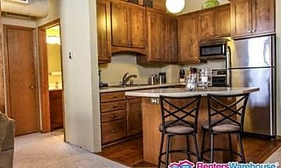 Kitchen, 400 N 1st St, 1