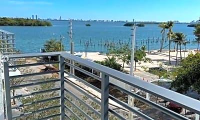 Patio / Deck, 6445 NE 7th Ave, 2