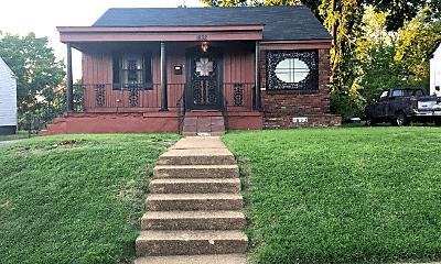 Building, 1832 E Person Ave, 0