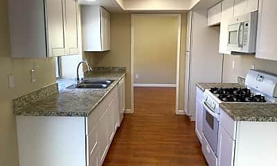 Kitchen, 1618 Myles Way, 1