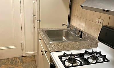 Kitchen, 129 Lexington Ave, 2