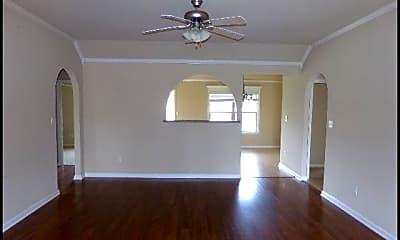 Living Room, 9 Daytona Drive, 1