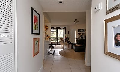 Living Room, 8080 NW 15th Manor, 1