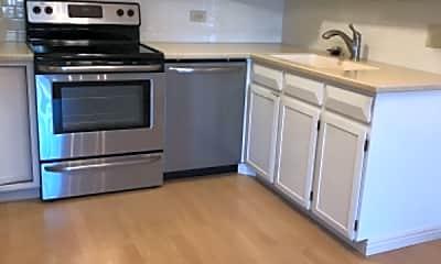 Kitchen, 695 S Alton Way, 0