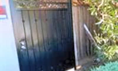 Patio / Deck, 3158 Moorpark Ave, Unit 1, San Jose, CA 95117, 1