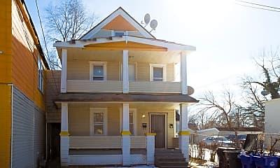 Building, 8302 Sowinski Ave, 0