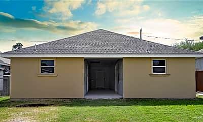 Building, 1320 Santa Elena Ave 1, 0